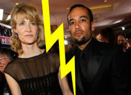 Ben Harper Laura Dern Divorce Split
