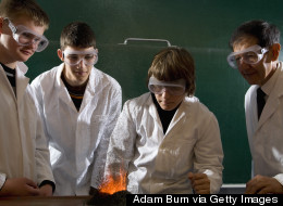 Most Science Teachers Lack Proper Safety Training