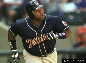 Tony Gwynn Cancer