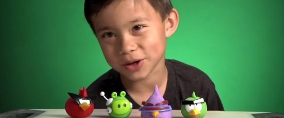 8-Year-Old Kid Makes $1.3 Million A Year With His Viral ...