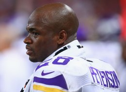 Adrian Peterson, Child Abuse, And Why It Doesn't Matter If That's How You Were Raised