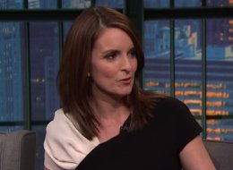 Tina Fey Talks About Epic Playdate With Kids Of Other SNL Alumni
