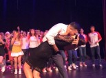 This A Cappella Marriage Proposal Is Positively Pitch-Perfect