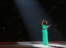 Oprah Is About To Cross A Rather Unusual Item Off Her Bucket List