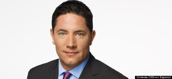 FERNANDO DEL RINCÓN FUERA<br>DE CNN EN ESPAÑOL