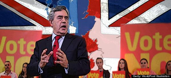 Weekend Roundup: Scotland Stays Stitched