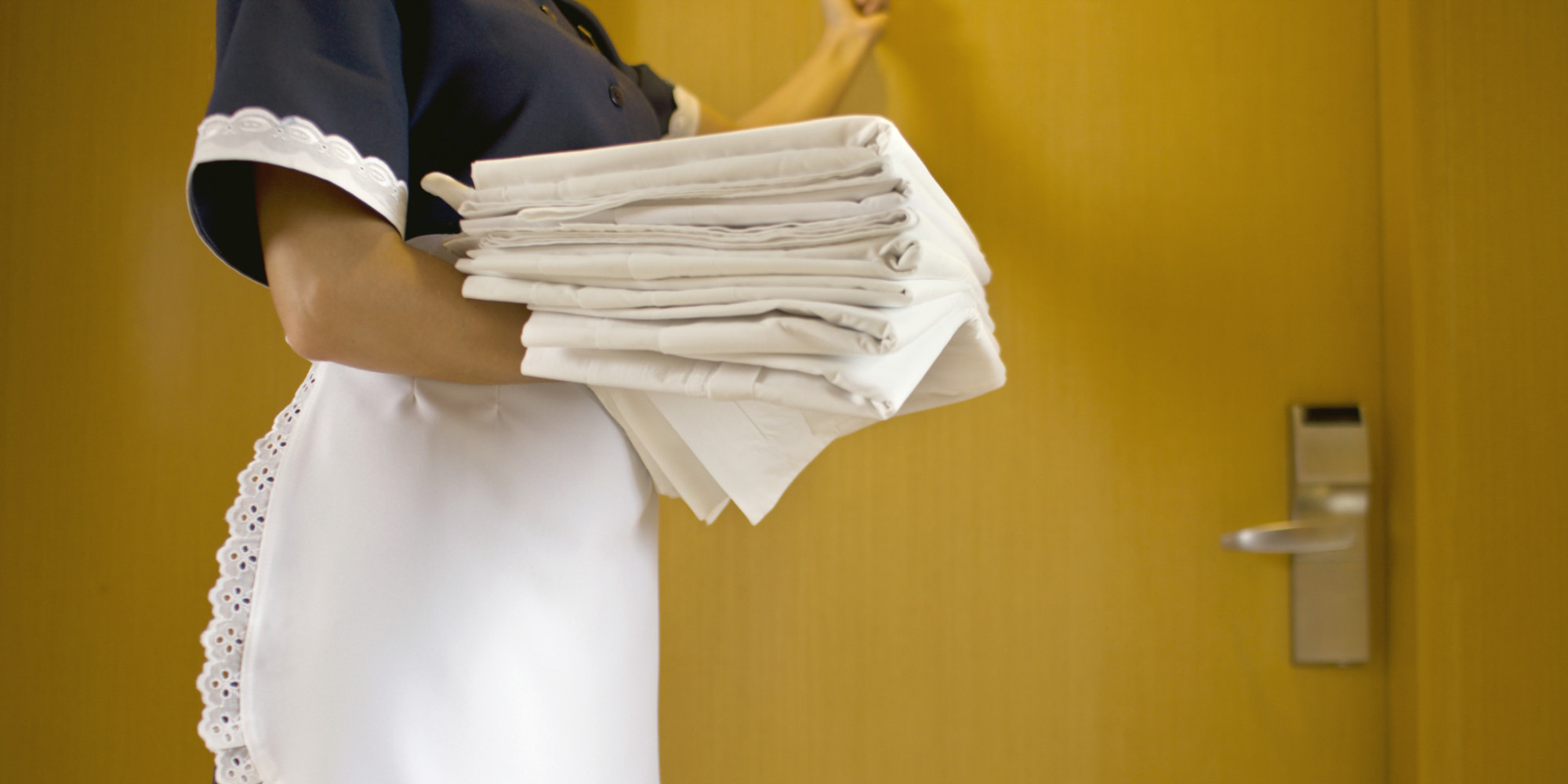 Most Americans Admit They Don T Tip Hotel Housekeepers