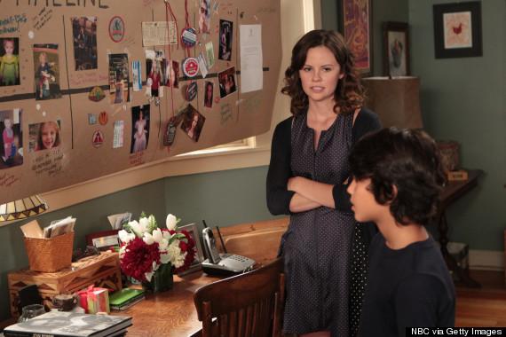 sarah ramos parenthood