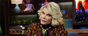 Fashion Police Joan Rivers