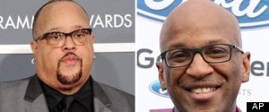 FRED HAMMOND DONNIE MCCLURKIN