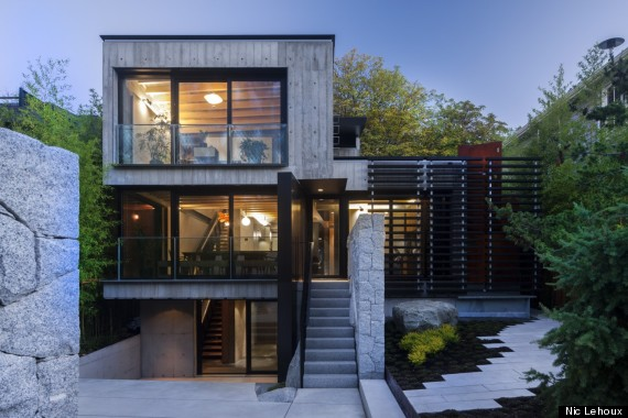 Vancouver Urban Design Awards Showcase Visionary Buildings