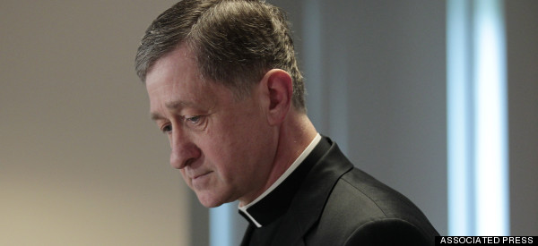 Pope Francis Names Progressive To Replace Conservative Chicago Archbishop