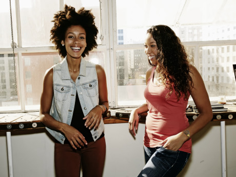 9 Things Confident Women Do Differently