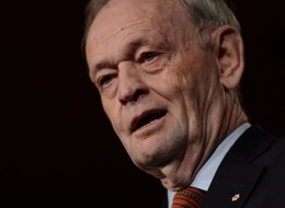 Chretien: Iraq Mission 'A Done Deal'