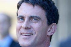 Manuel Valls | Image:PA