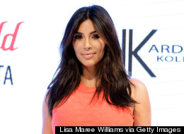Kim Kardashian & Others The Latest Victims Of Nude Photo Hacking Ring