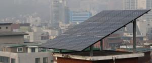 Solar Seoul