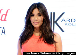 Kim K Allegedly Targeted In New Nude Celeb Photo Leak