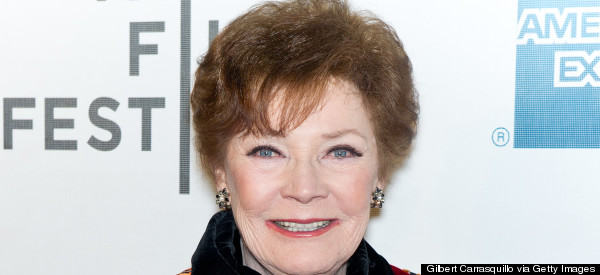 'Desperate Housewives' Star Polly Dies Aged 84
