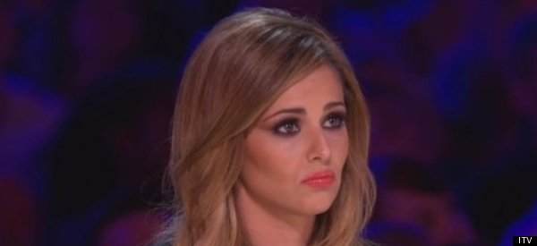 Cheryl Really Wasn't Pleased With This 'X Factor' Audition