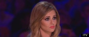 X Factor Cheryl