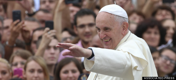 Pope Francis Slams Extremists Who 'Pervert Religion'