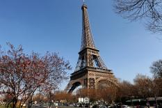 Paris | Image:PA