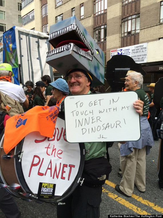 climate march 7