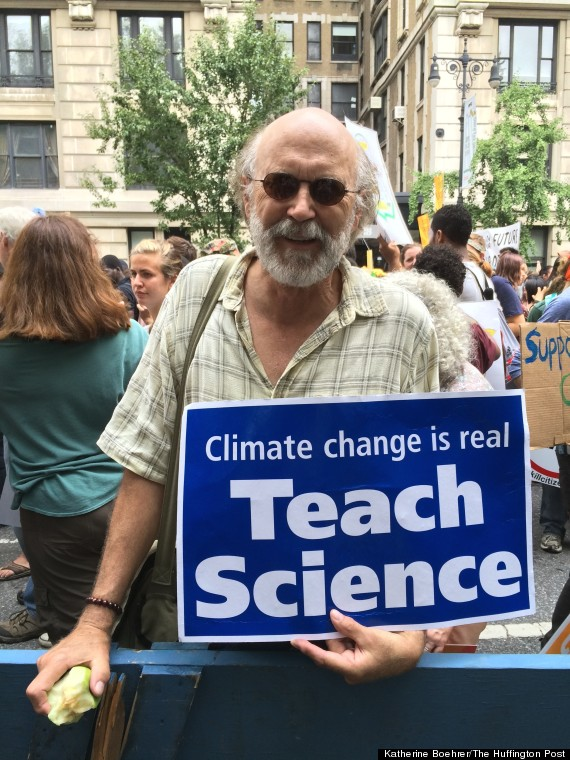 climate march 10