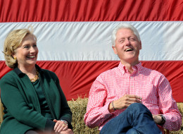 Bill And Hillary Clinton Might Be Grandparents Really, Really Soon