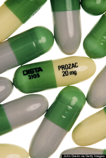 prozac the wonder drug Also vulnerable are innocent bystanders who might be the target of a drug-induced rage prozac users keep calling leitsch prozac, the wonder drug.