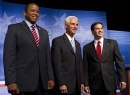 Florida Election Results: Marco Rubio Defeats Charlie Crist, Kendrick ...