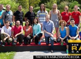 Guess Who Won 'The Amazing Race Canada' 2?