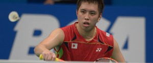 Asian Game Badminton Japan