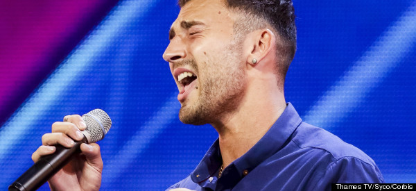 'I Don't Want Pity From 'X Factor' Viewers'