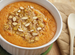 Ain't They Sweet: Sweet Potato Casseroles For The Jewish New Year