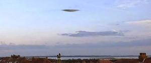 Ufo Portsmouth