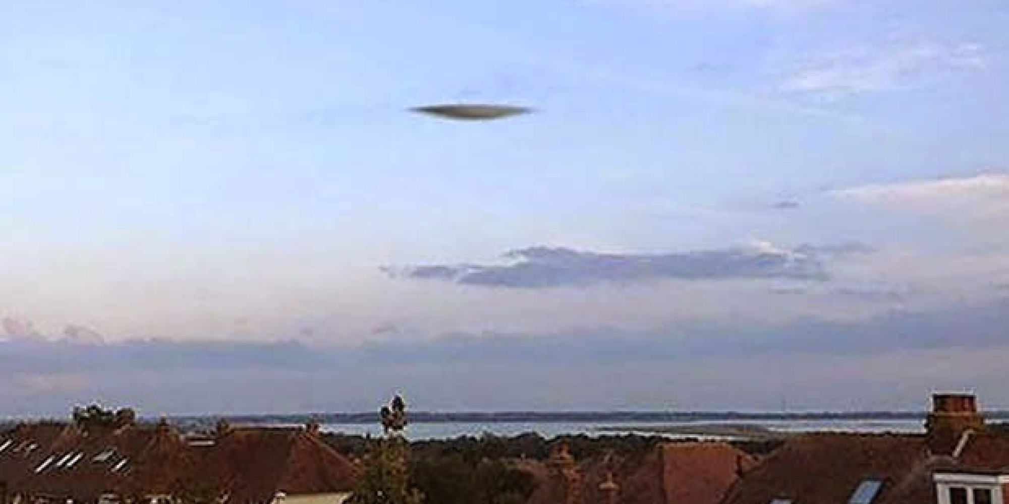 a critical look at the claim of ufo sightings in the united states Ufo sightings often come with an eerie backstory doc searls/flickr the question of if there's life on other planets is hotly debated across the globe a series of inexplicable ufo sightings and.