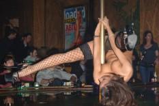Stripclub   Bild: PA
