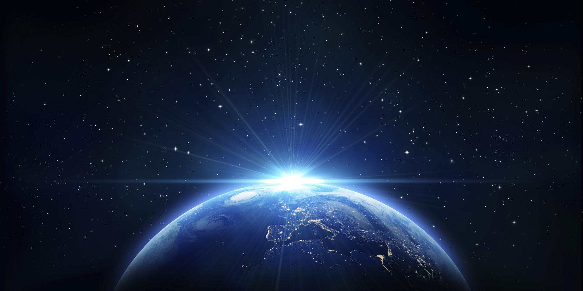 Космос - растровый клипарт space - uhq stock photo