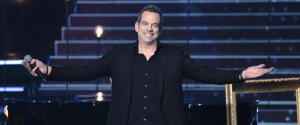 The Voice Garou
