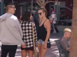YouTube Star Attempts To 'Prank' Women By Grabbing Their Butts