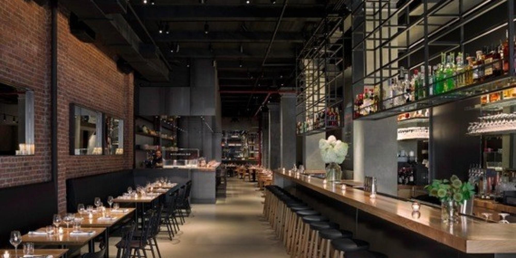 Obic 224 Opens Mozzarella Bar Flagship In Nyc S Flatiron