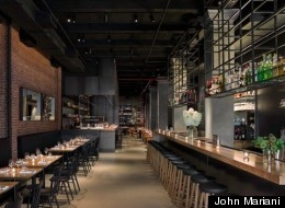 Obicà Opens Mozzarella Bar Flagship In NYC's Flatiron District