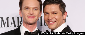 NEIL PATRICK HARRIS DAVID BURTKA