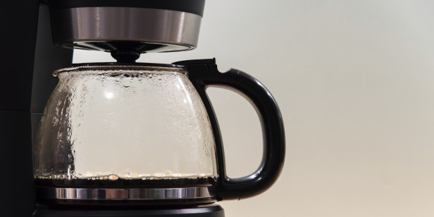 Coffee Maker Mold : Your Coffee Maker Is Full Of Mold. Here s How To Clean It. HuffPost