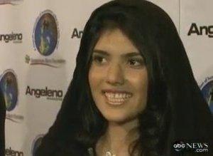 Aisha afghan teen your place