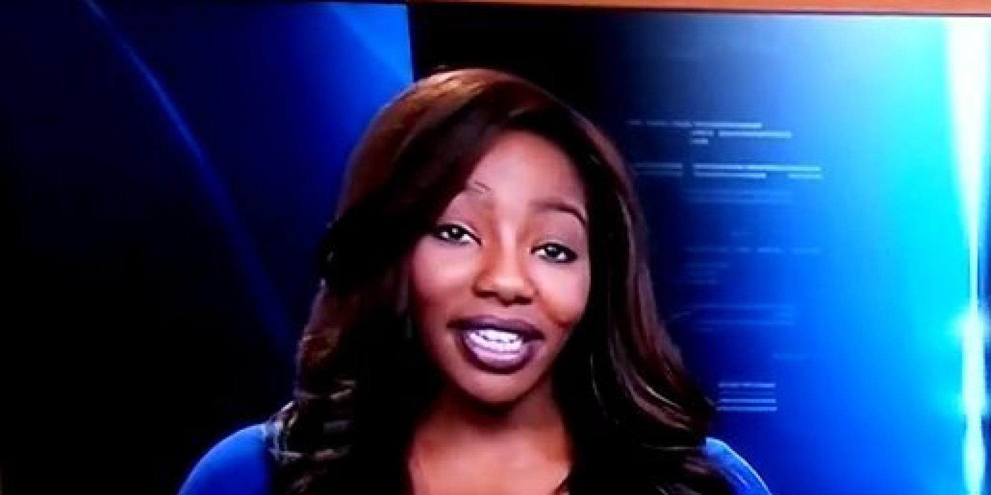 Charlo greene ktva 11 news reporter quits on air says f it