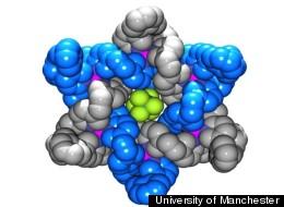 After Decades Of Effort, Chemists Overseas Report 'Nano' Breakthrough