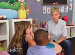 Ellen Degeneres Shows Kids Outdated Technology, Confusion Ensues